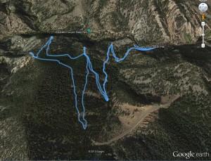 GPS_Rattlesnake_Gulch
