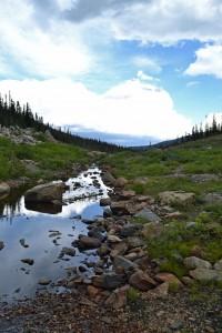 Pear Creek