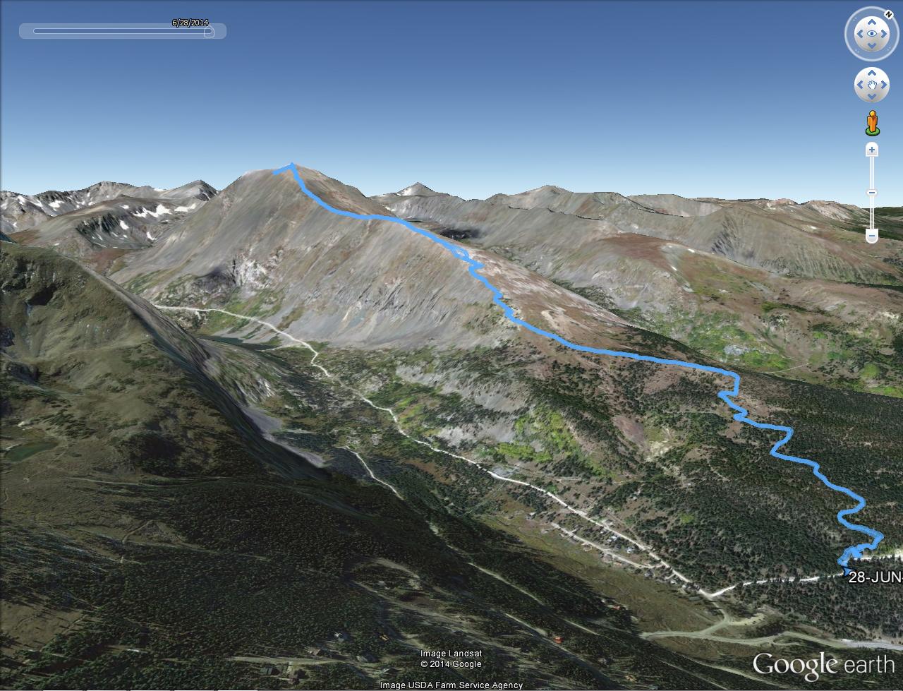 Quandry_GPS_Map