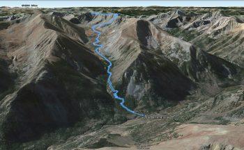 Missouri GPS