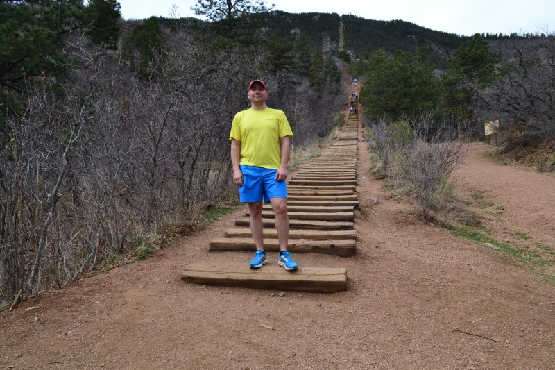 Base of incline
